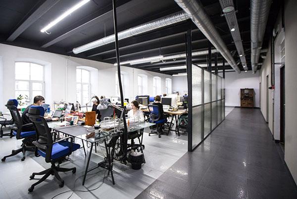 Открытие web-студии WebMastak.by